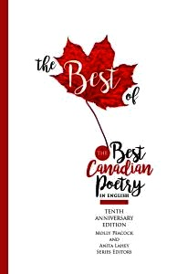 The Best of the Best Canadian Poetry